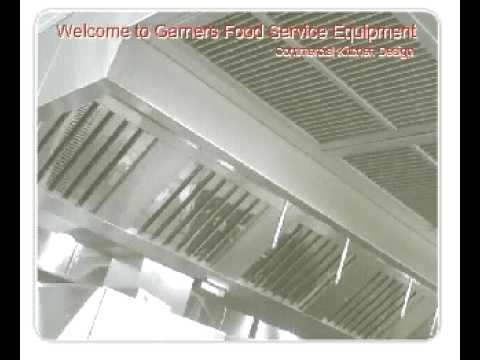 Garners Commercial Kitchens