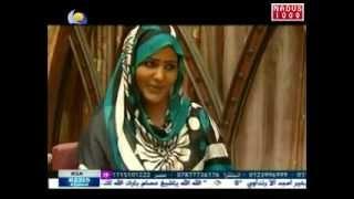 برنامج مشوار قصيدة - نضال حسن الحاج
