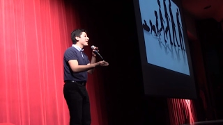 Unconventional Career Paths | Miguel Fernandez | TEDxCentennialHigh