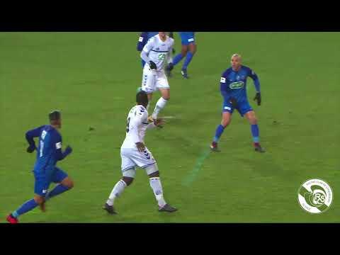 Grenoble Foot 38-Racing : le résumé | RC Strasbourg Alsace