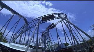 Storm Music Video - Sea World, Australia