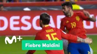 Fiebre Maldini (28/05/2018): Las opciones de España en el Mundial
