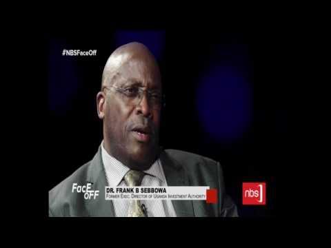 Former Uganda Investment Authority Executive Director Frank Ssebbowa on the Economy