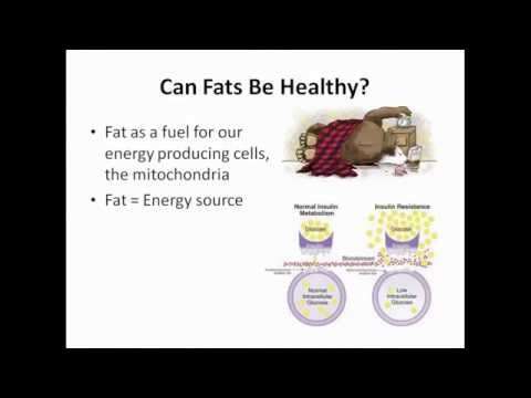 How to Lose Weight Eating Healthy Fats with Dr. Laurie Brodsky, ND