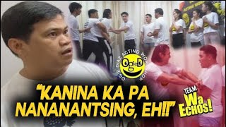 Acting Workshop ni Ogie Diaz, nauwi sa away! | Ogie Diaz