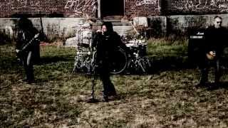 "AMERICAN MAFIA  ""FRIENDLY FIRE"" OFFICIAL MUSIC VIDEO"