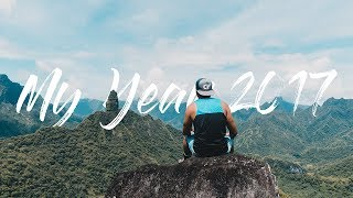 My Year 2017 In Tahiti French Polynesia!