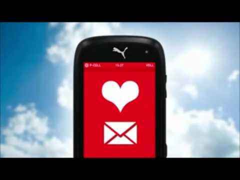 SAGEM PUMA PHONE SPORT