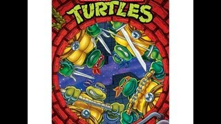 TMNT (1987 Series) on DVD is NOW Complete!!