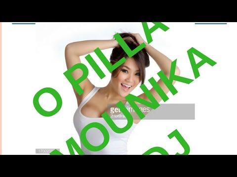 O Pillo Monika DJ Songs | Telangana Private Folk Songs | Jukebox ...