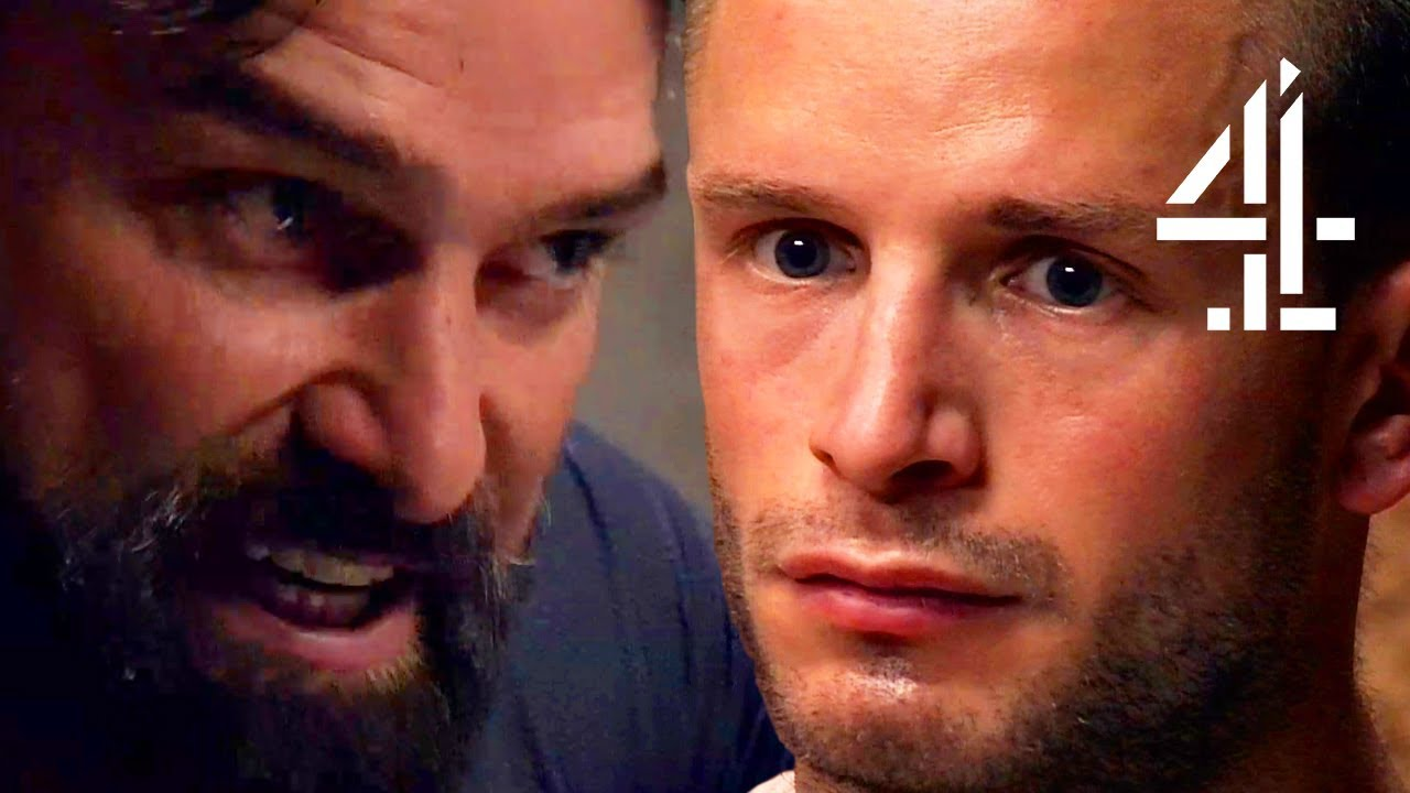 """Download """"You F*****g What?!"""" Ant Furious With Recruit Who Lied About Being In Military 