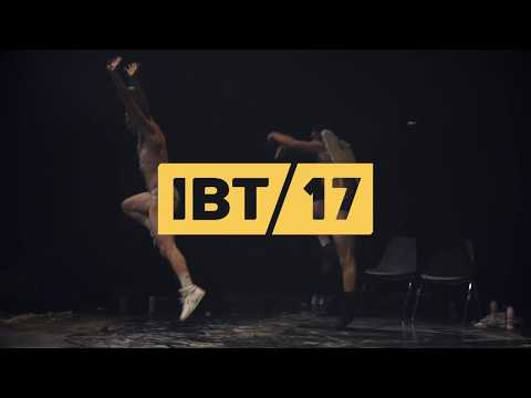 IBT17 Bristol International Festival - watch our round up video