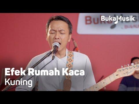 Efek Rumah Kaca (ERK) - Kuning (With Lyrics) | BukaMusik 2.0