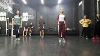 Choreography by Sasha Putilov (Arash tike tike kardi) 3