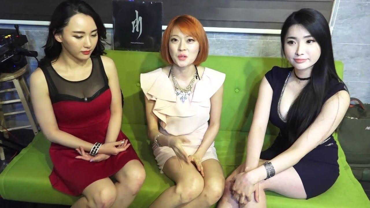 160324 Korea Sexy Dance Team 'NET' - KoonTV