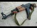 AK47 vs. M16