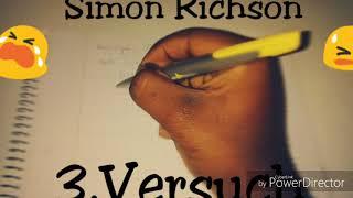 Simon Richson -3 Versuch (Official Audio)