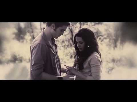 Christina Perri - A Thousand Years ∞ Twilight Forever ∞ (Video by Kolya )