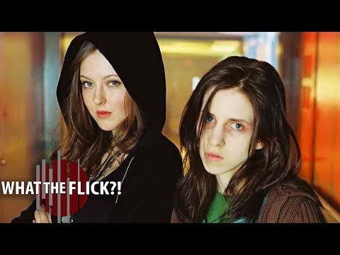 Ginger Snaps - Best Horror Movies of the 21st Century