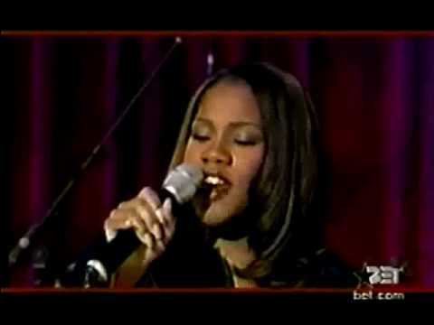 "Mary Mary & Kelly Price ""In Love At Christmas"""