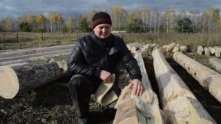 видео Межвенцовый утеплитель Klimalan