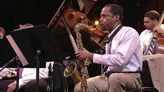 John Coltrane: My Favourite Things - Sachal Jazz and Wynton Marsalis