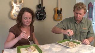Sauerkraut Pork Loin Recipe - How To Make Pork Loin