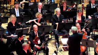 "Detroit Symphony Orchestra ""Fantasia on Greensleeves"", 12-17-2011"