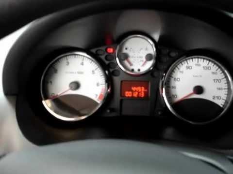 Interior do peugeot 207 youtube for Peugeot 207 interior