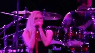 Avril Lavigne - Things I