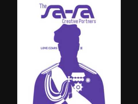 SA-RA LOVE CZARS II FULL + LINK FEAT JAY ELECTRONICA TA RAACH