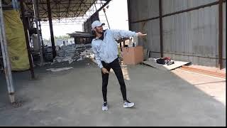 Badnaam // Mankirat Aulakh // urban //dance choreography // parth suri