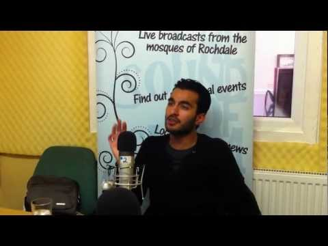 Milad Raza Qadri - Bhar Do Jholi Meri Ya Mohammad Live