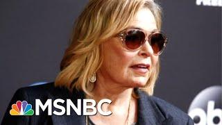 Joy Reid On Roseanne Barr Tweet: 'This Is Not New' | MTP Daily | MSNBC