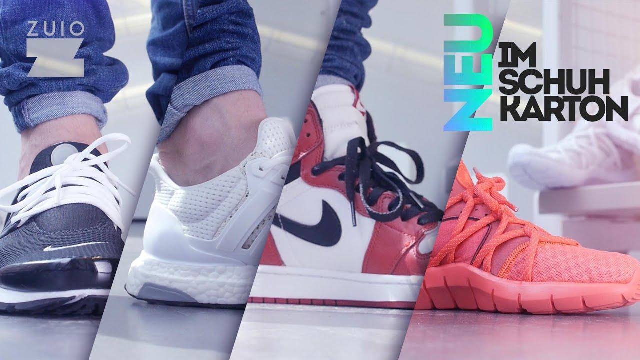 Nike Presto Vr