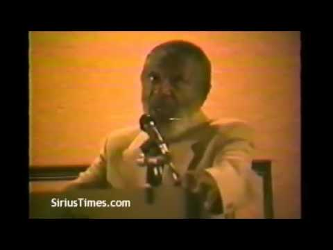 Dick Gregory Power of the Body to Heal Itself  1