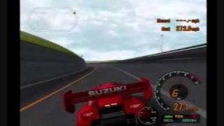 The fastest car on Gran Turismo 3 A-spec
