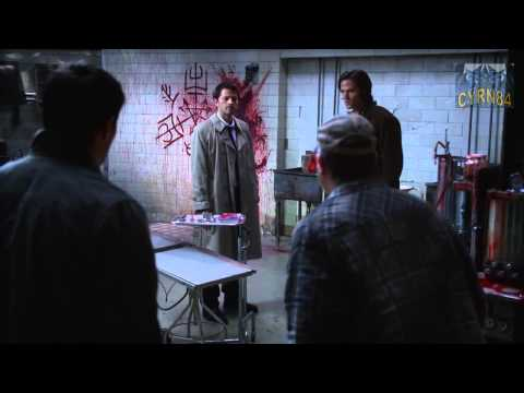 Supernatural (Sobrenatural) 7 Temporada Capítulo 1 Audio Latino HD Season Premiere