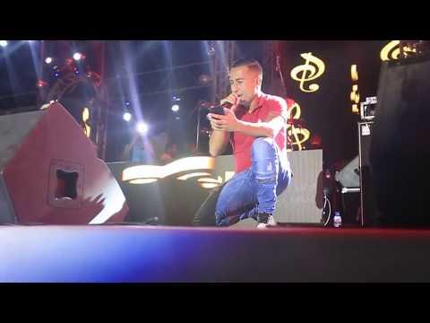 Aymane Serhani - Live Show Festival Méditerranéenne Nador 2017