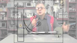 принцип работы импульсного металлоискателя