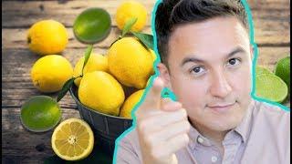 Dieta del Limon baja 5 Kilos en una Semana sera Verdad