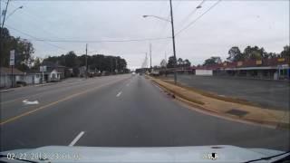 Baixar Jeep caught speeding in a 25 MPH school zone.