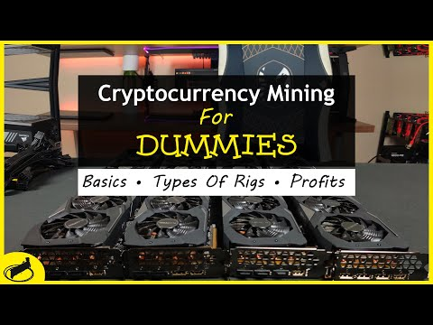 Cryptocurrency Mining For Dummies - FULL Explanation | EIP-1559, ETH2.0