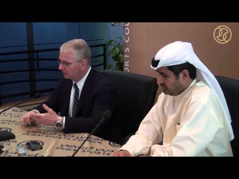 Michael Phelps coach Bob Bowman developing swimming in Dubai
