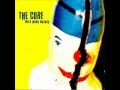 The Cure - Jupiter Crash