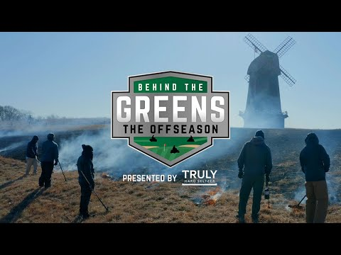 Behind The Greens: The Offseason (presented by Truly) - Fore Play Golf