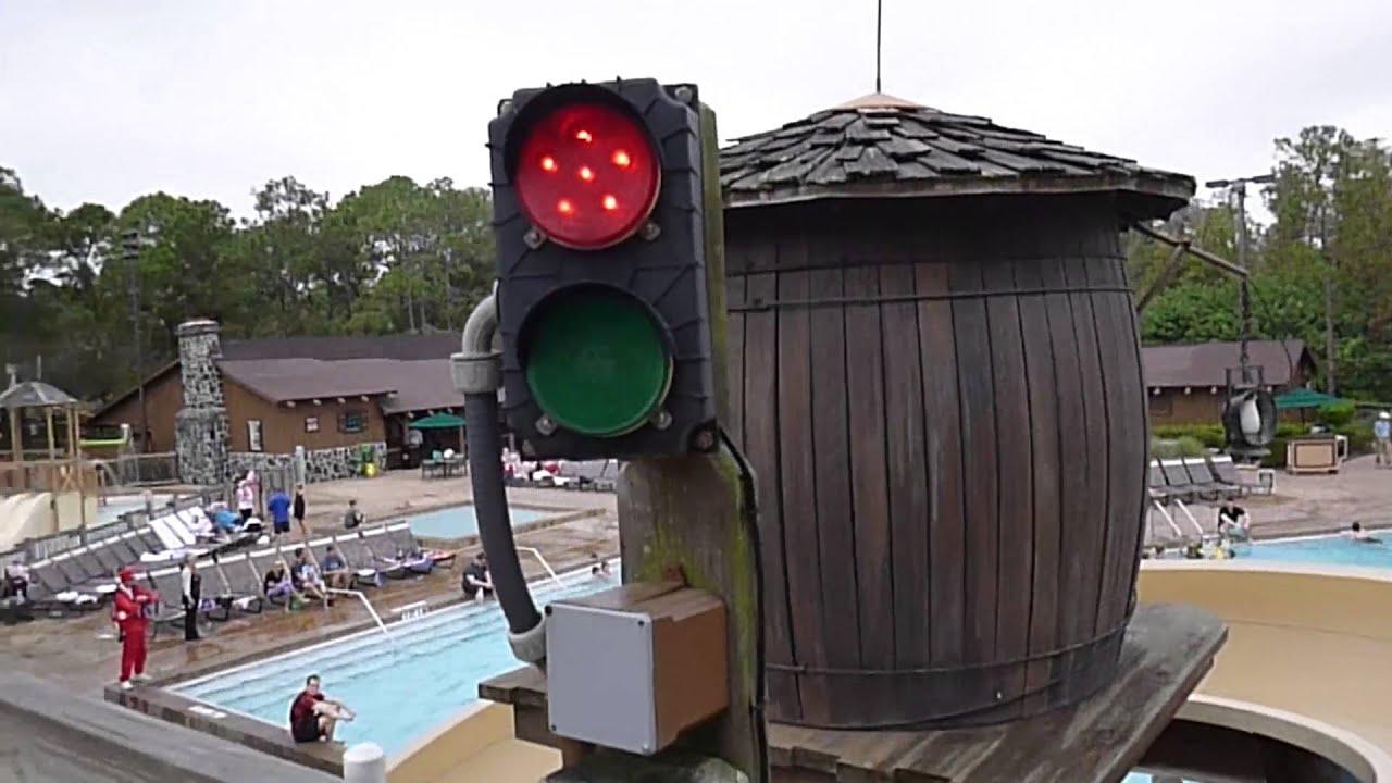 Disney 39 S Fort Wilderness Tobo Gua Meadow Swimming Pool Youtube