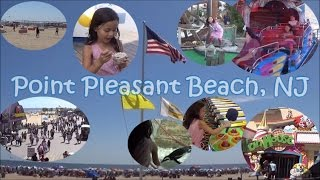 point pleasant beach nj