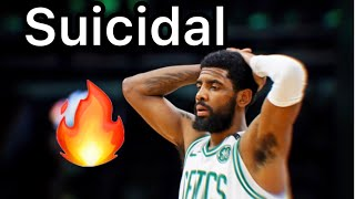 Kyrie Irving NBA Mix~Suicidal (YNW Melly)