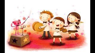 Детские христианские песни для воскресной школы